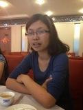2010级博士 朱珠